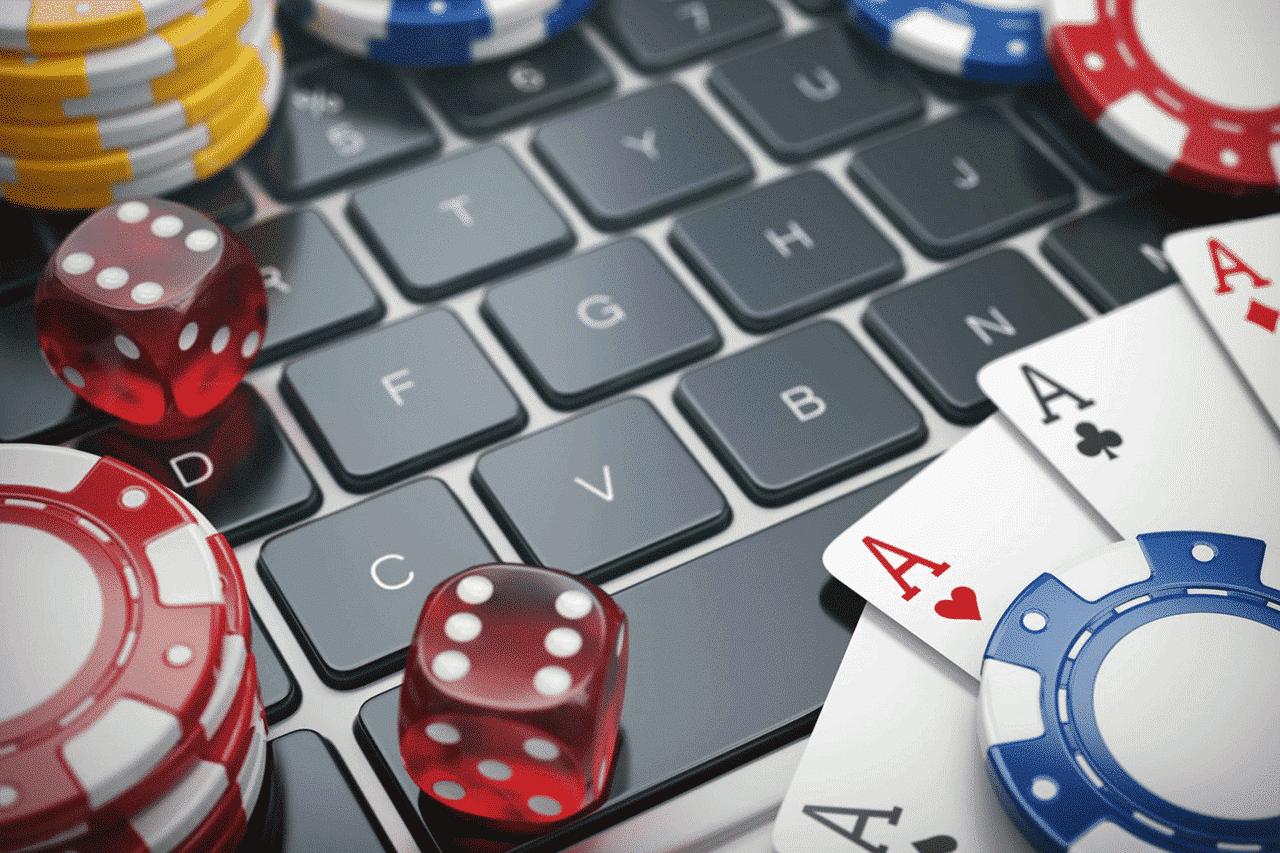 Offline Gambling Vs Online Gambling – Scratch Casinos