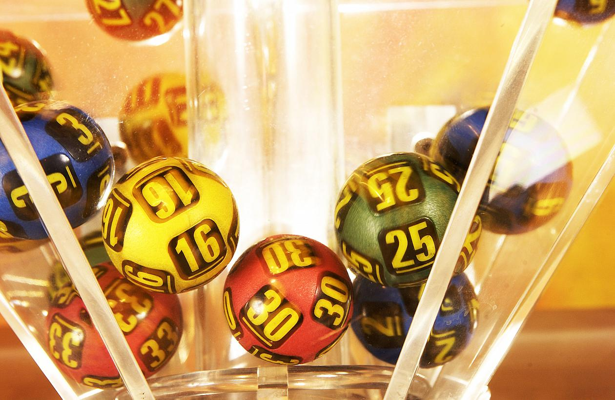 Lotto horoscope for 2020