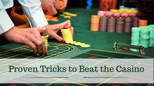 2021 casino tips