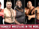 Biggest WWE Wrestlers